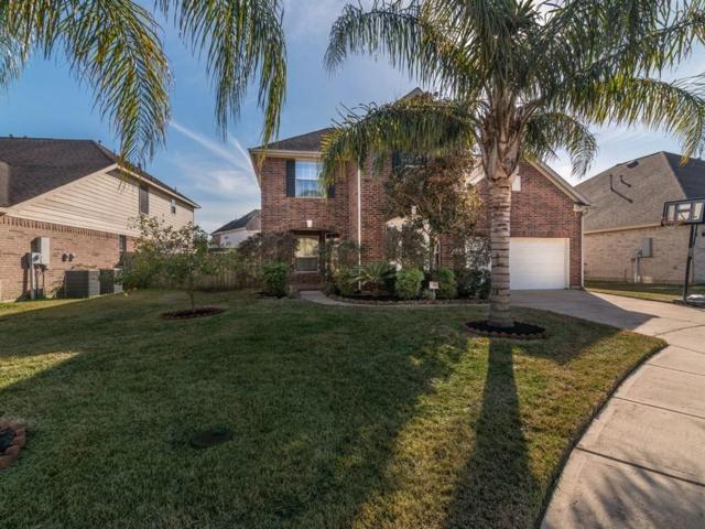 2531 Mango Court, League City, TX 77573 (MLS #5908517) :: Texas Home Shop Realty