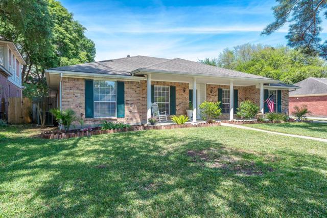 18310 Shireoak Drive, Houston, TX 77084 (MLS #59085795) :: The Jill Smith Team