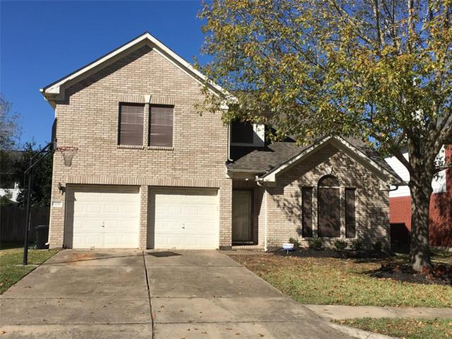 2018 Whirlaway Drive, Stafford, TX 77477 (MLS #59089457) :: Giorgi Real Estate Group