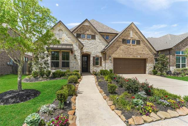 10019 Cypress Path, Missouri City, TX 77459 (MLS #59089731) :: The Sansone Group