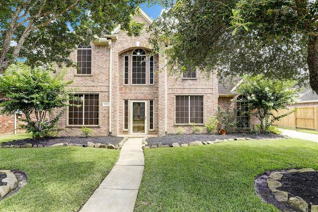 2434 Sullivan Lane, Dickinson, TX 77539 (MLS #59090275) :: Christy Buck Team