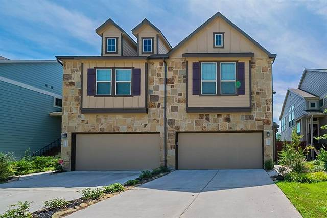 22312 Misty Woods Lane, Porter, TX 77365 (MLS #59090739) :: Parodi Group Real Estate