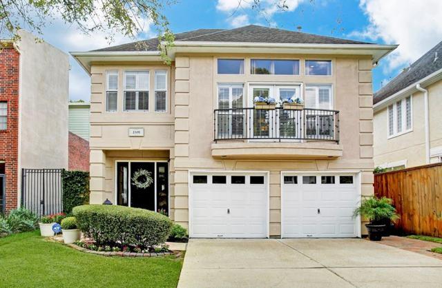2305 Mcclendon Street, Houston, TX 77030 (MLS #59091590) :: Magnolia Realty