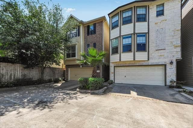 5311 Feagan Street E, Houston, TX 77007 (MLS #59091771) :: The SOLD by George Team