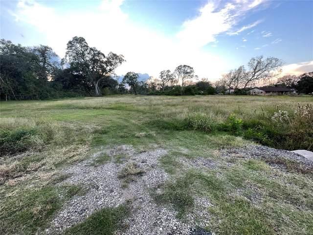 2911 County Road 790, Brazoria, TX 77422 (MLS #59093218) :: Caskey Realty