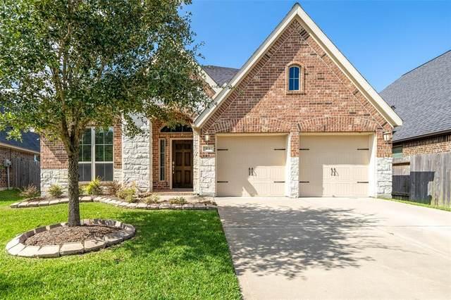11 Eden Hollow Lane, Richmond, TX 77406 (MLS #59094018) :: The Sansone Group