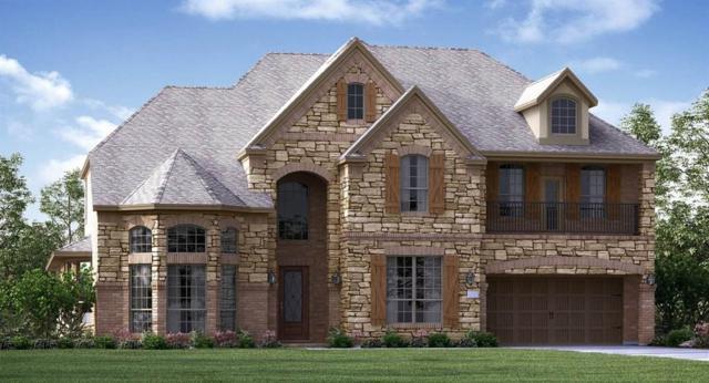 2456 Morning Ridge Lane, Friendswood, TX 77546 (MLS #59097951) :: The Bly Team