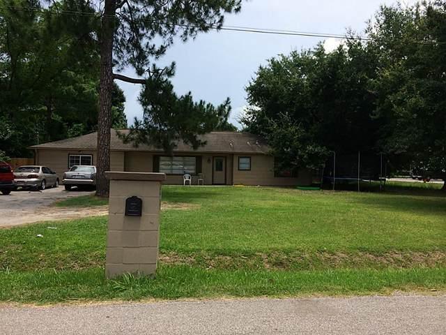 2202 Hoskins Drive, Houston, TX 77080 (MLS #59101971) :: Lerner Realty Solutions