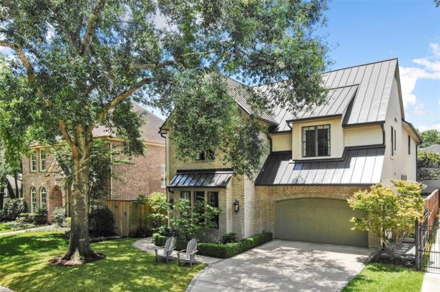 5840 Auden Street, West University Place, TX 77005 (MLS #59106779) :: Caskey Realty