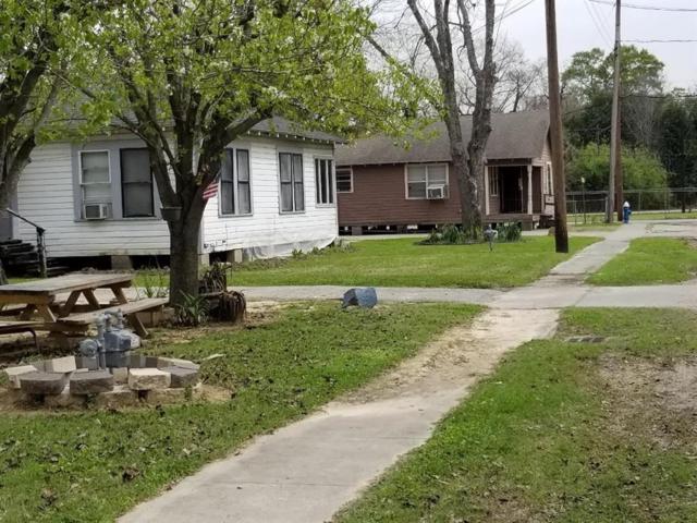 804 Elkhart Street #800, Houston, TX 77091 (MLS #59108688) :: Giorgi Real Estate Group