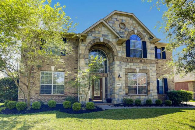 13910 Autumn Grove Court, Rosharon, TX 77583 (MLS #59111425) :: Texas Home Shop Realty