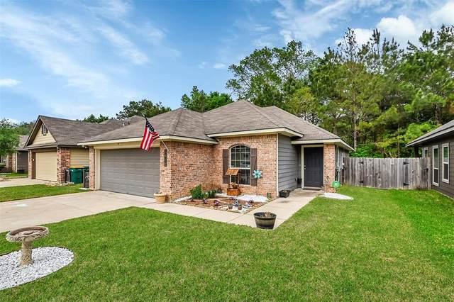 5812 Olde Oaks Dr Drive, Conroe, TX 77378 (MLS #59112507) :: Bray Real Estate Group