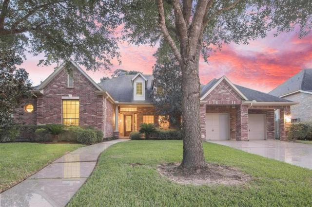2226 Spring Lake Park Lane, Spring, TX 77386 (MLS #59113759) :: Magnolia Realty