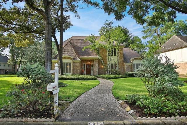 9414 Appin Falls Drive, Spring, TX 77379 (MLS #59113926) :: Fairwater Westmont Real Estate