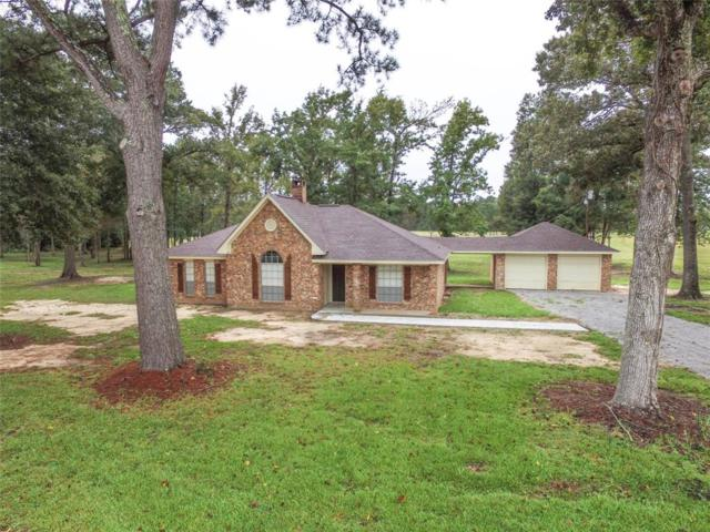 5578 State Highway 146 S, Livingston, TX 77351 (MLS #59114973) :: Magnolia Realty