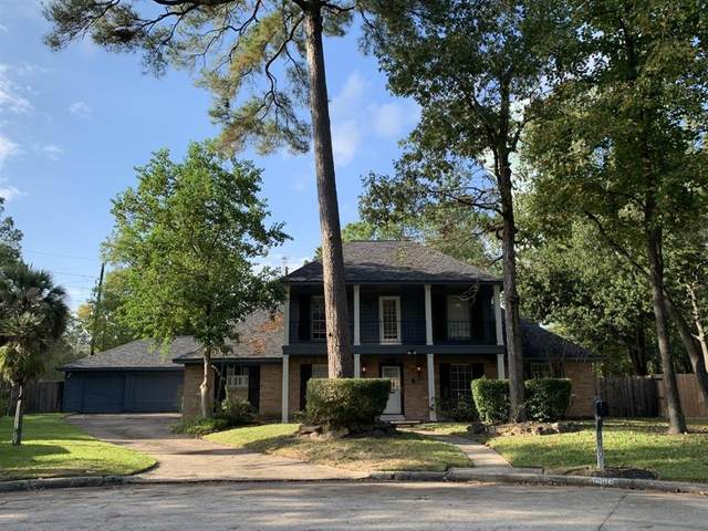 1907 Pine River Drive, Kingwood, TX 77339 (MLS #5911503) :: Texas Home Shop Realty
