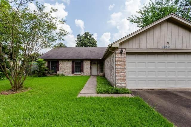 9650 Meadowland Drive, Houston, TX 77063 (MLS #59115143) :: Parodi Group Real Estate