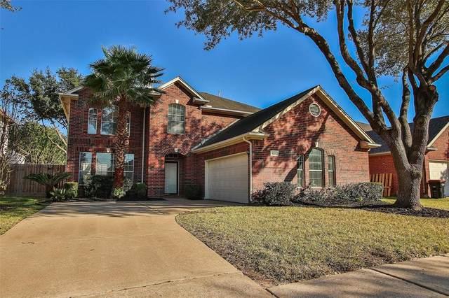 8215 Cliffshire Court, Houston, TX 77083 (MLS #59118340) :: The Freund Group