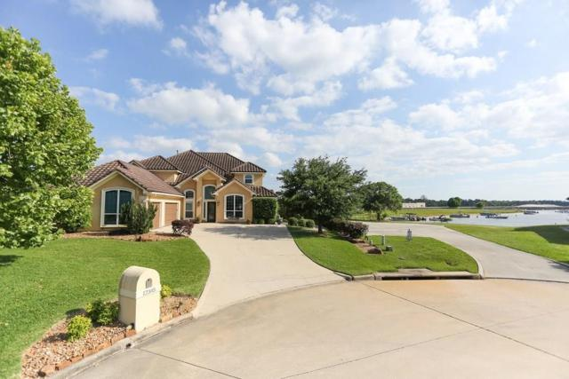 12345 White Oak Point, Conroe, TX 77304 (MLS #59118473) :: The SOLD by George Team