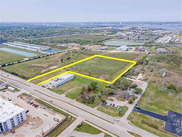 00 Fm 518, Kemah, TX 77565 (MLS #59121245) :: Ellison Real Estate Team