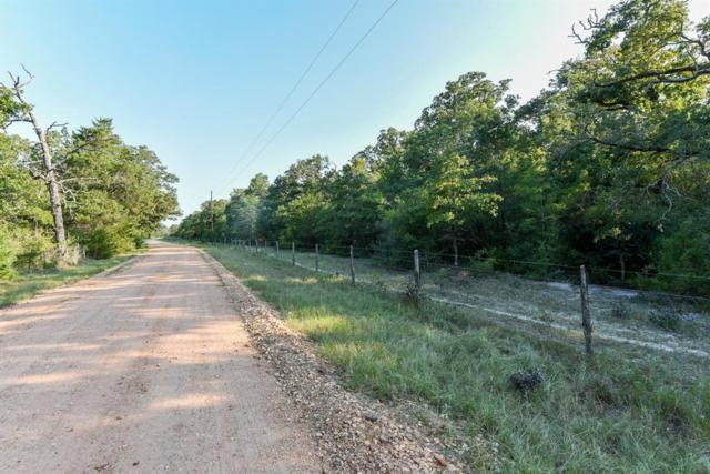 0 Clay Lane, Brenham, TX 77833 (MLS #59121275) :: Texas Home Shop Realty