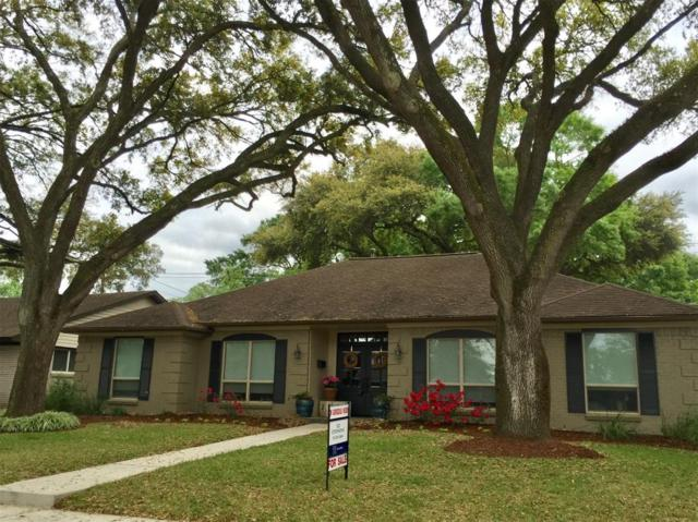 5507 Queensloch Drive, Houston, TX 77096 (MLS #59122848) :: The Bly Team