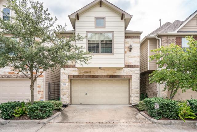 5309 Feagan Street B, Houston, TX 77007 (MLS #59123904) :: Glenn Allen Properties