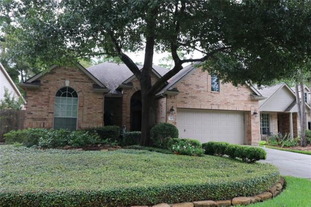 14 S Belfair Place, The Woodlands, TX 77382 (MLS #59124231) :: Texas Home Shop Realty