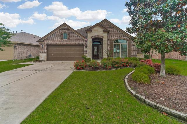 6822 Oaken Gate Way, Humble, TX 77338 (MLS #59127490) :: NewHomePrograms.com LLC