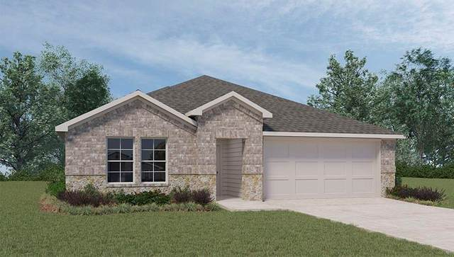 3316 Jagged Crow Lane, Conroe, TX 77301 (MLS #59132976) :: The Freund Group