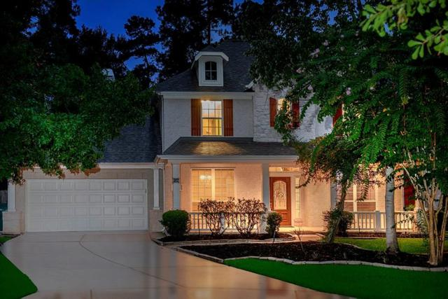 22 Picasso Path Place, The Woodlands, TX 77382 (MLS #59133745) :: Giorgi Real Estate Group