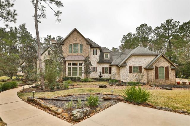 28242 Canyon View, Magnolia, TX 77355 (MLS #59136410) :: Giorgi Real Estate Group