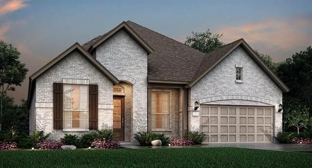 17537 Sunset Skies Road, Conroe, TX 77302 (MLS #59136736) :: NewHomePrograms.com