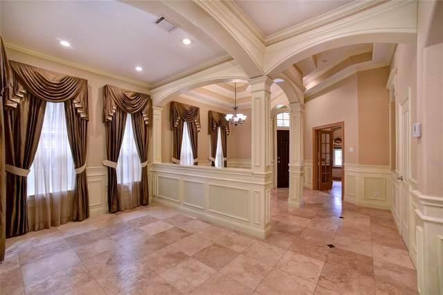 12014 Mill Trail Lane, Houston, TX 77070 (MLS #59137014) :: Texas Home Shop Realty