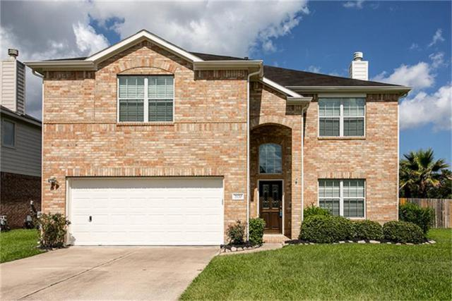 2120 Kingfisher Court, League City, TX 77573 (MLS #59139374) :: Texas Home Shop Realty