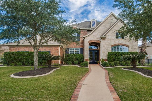 6515 Indiangrass Lane, Katy, TX 77494 (MLS #59139709) :: Connect Realty