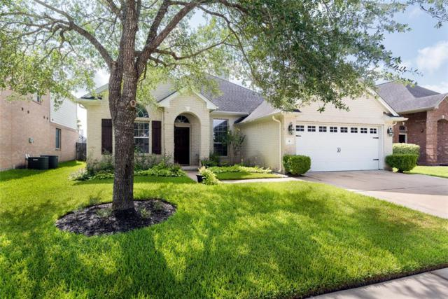 6 Old Presidio Dr, Manvel, TX 77578 (MLS #5914215) :: The SOLD by George Team