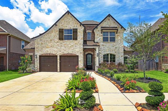 10139 Cypress Path, Missouri City, TX 77459 (MLS #59143244) :: JL Realty Team at Coldwell Banker, United