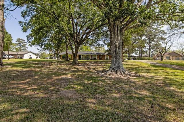 5449 Fm 563 Road, Liberty, TX 77575 (#59144454) :: ORO Realty