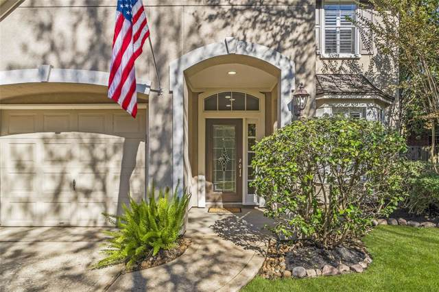 22 S Altwood Circle, The Woodlands, TX 77382 (MLS #59146243) :: Green Residential