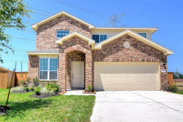 15335 Wyndham Hill Drive, Humble, TX 77396 (MLS #59147161) :: Texas Home Shop Realty