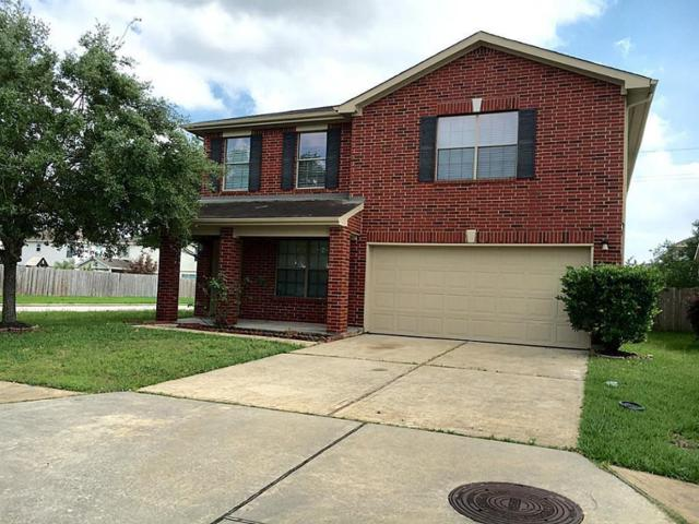 15403 Blue Creek Ranch Drive, Houston, TX 77086 (MLS #59147540) :: The Johnson Team