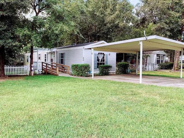 9615 Cedar Ridge Court, Willis, TX 77318 (MLS #5914795) :: Caskey Realty
