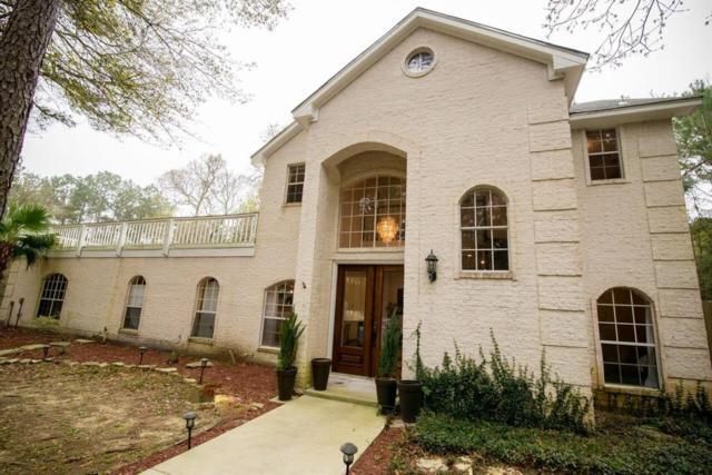 28003 Nichols Sawmill Road, Magnolia, TX 77355 (MLS #59148630) :: The Home Branch