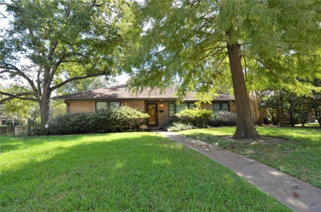 2203 Hialeah Drive, Houston, TX 77018 (MLS #59149260) :: Connect Realty