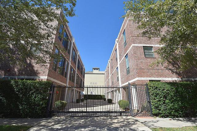 118 Mcgowen Street A, Houston, TX 77006 (MLS #59150540) :: REMAX Space Center - The Bly Team