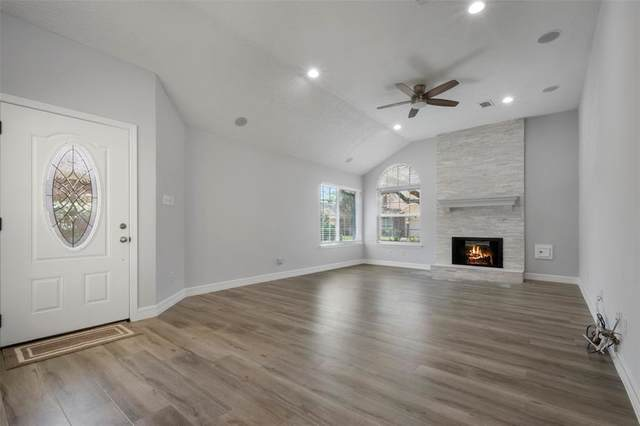 1603 Ainsdale Drive, Houston, TX 77077 (MLS #59150837) :: The Bly Team