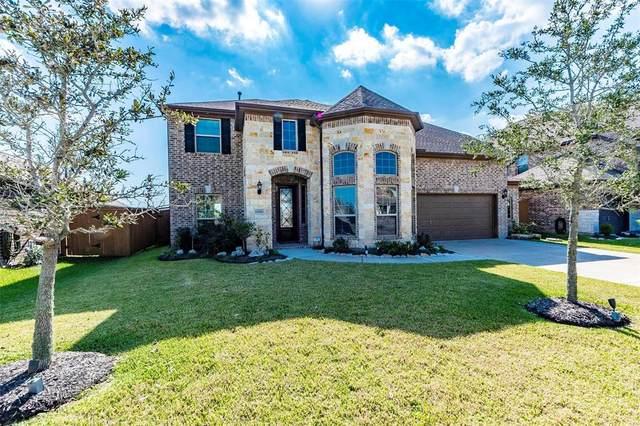 12521 Grand Haven Drive, Texas City, TX 77568 (MLS #59151726) :: Texas Home Shop Realty