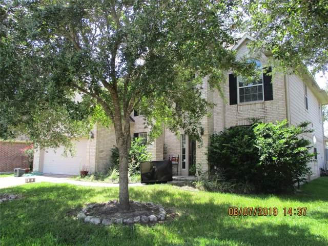 4442 Chestnut Circle, Friendswood, TX 77546 (MLS #59152981) :: Christy Buck Team