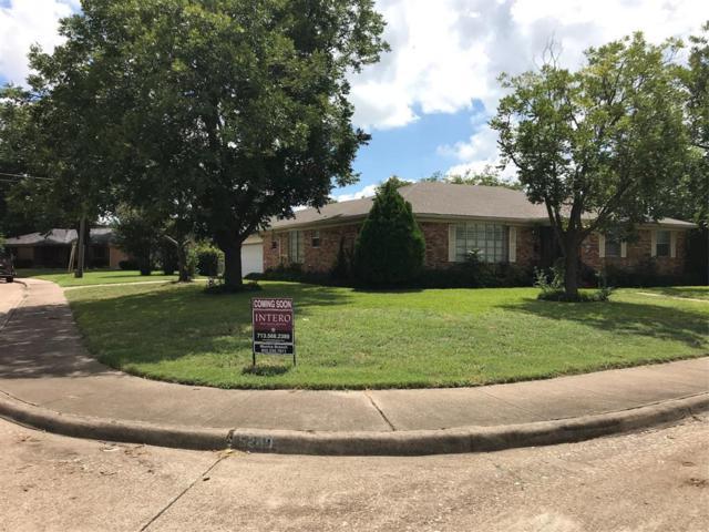 5240 Banting Way Drive, Dallas, TX 75227 (MLS #59153359) :: The Heyl Group at Keller Williams